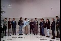 Emission France 2 - 1990